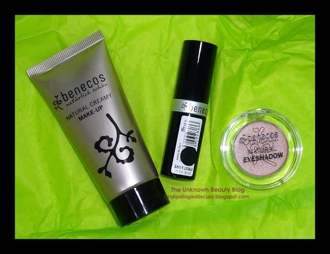 Benecos Makeup: A Certified Natural Cosmetic Brand