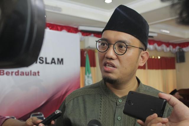 Pemuda Muhammadiyah: Tuntutan Ahok, Akrobat Hukum Paling Norak Abad Ini