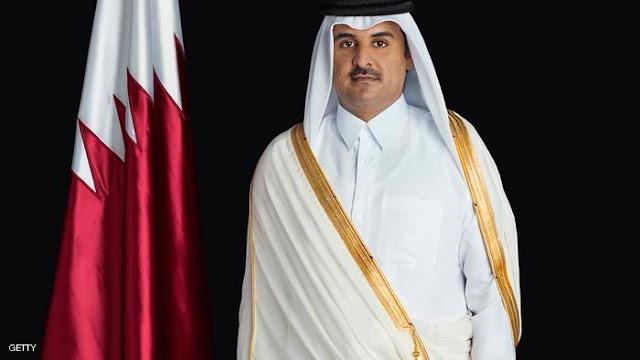 الإتفاق على تحالف قطرى إيرانى بين الدولتين