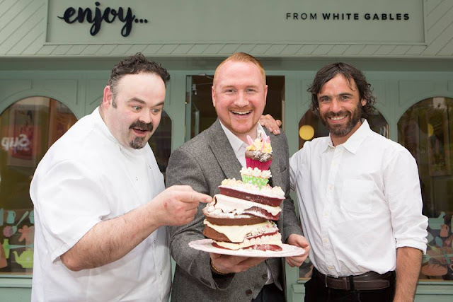 The White Gables Bake Off