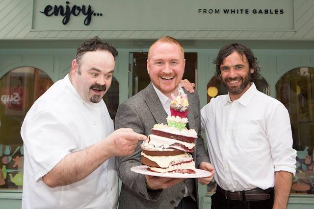 The White Gables Bake Off
