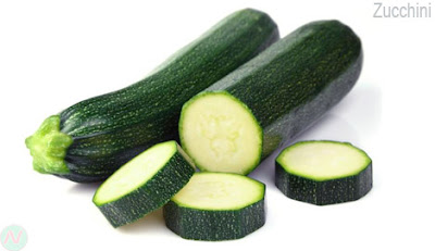 zucchini vegetable