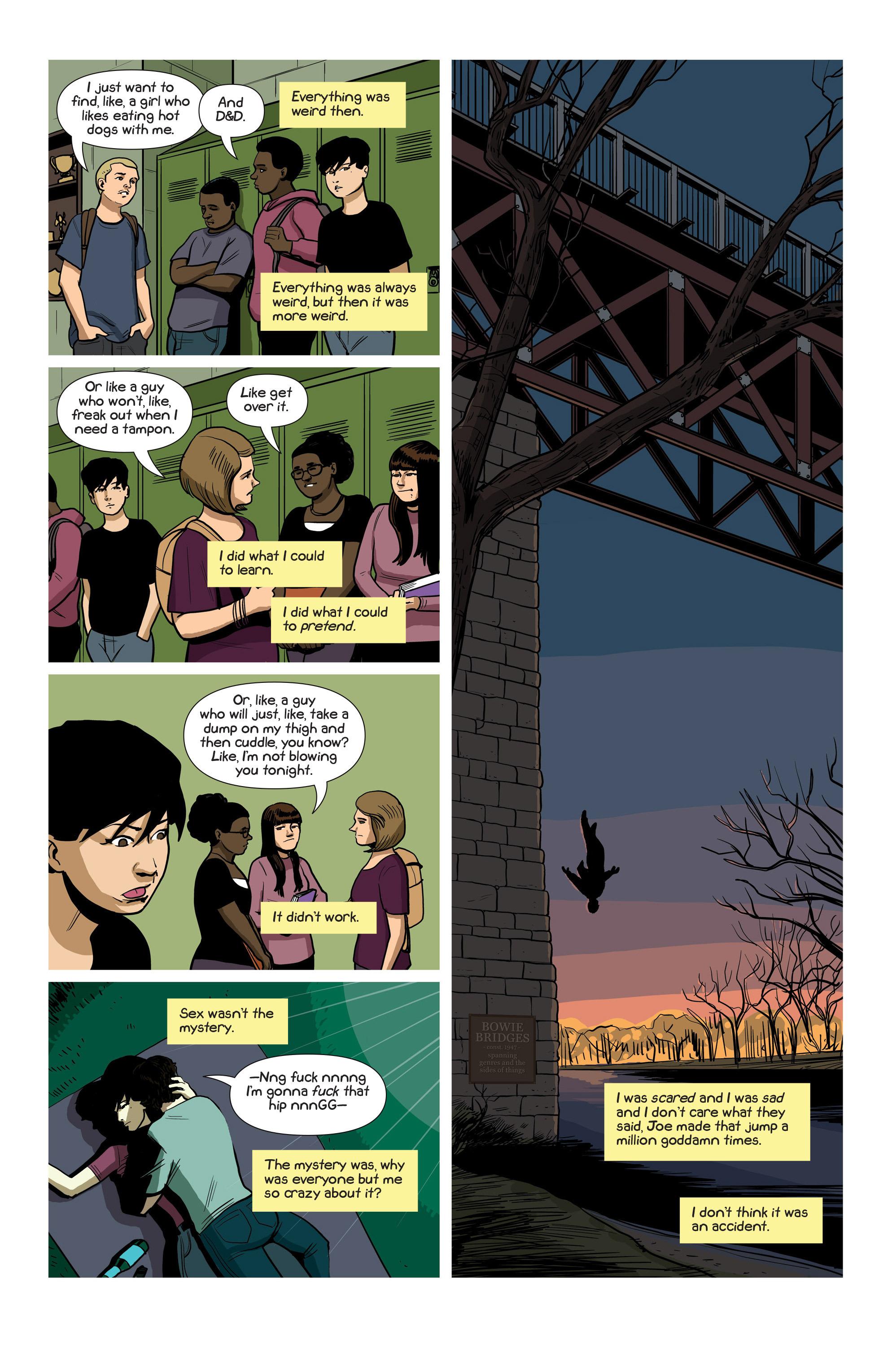Read online Sex Criminals comic -  Issue #13 - 10