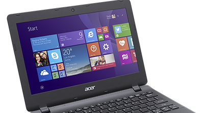 Acer Aspire ES1-711G Intel Sideband Fabric Windows 7