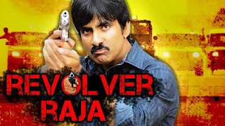 Revolver Raja 2016 Hindi Dubbed Download 400Mb