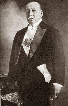 Victorino de la Plaza - Presidentes de la República Argentina - Presidentes Argentinos
