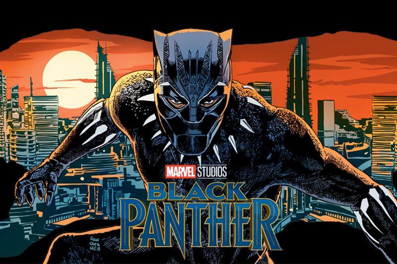 Resultado de imagem para pantera negra marvel616