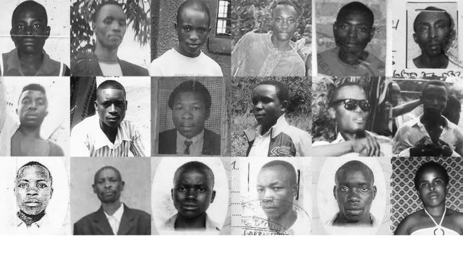 Rwanda killed 37 petty criminals, Human Rights Watch says