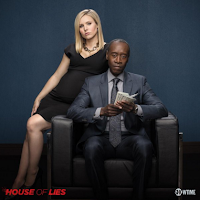 House of Lies Temporada 5 Poster