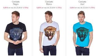 camisetas 2