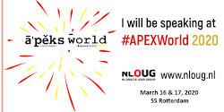 APEX World 2020