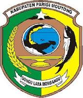 Logo / Lambang Kabupaten Parigi Moutong