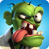 Clash of Zombies 2: Atlantis Mod Apk review