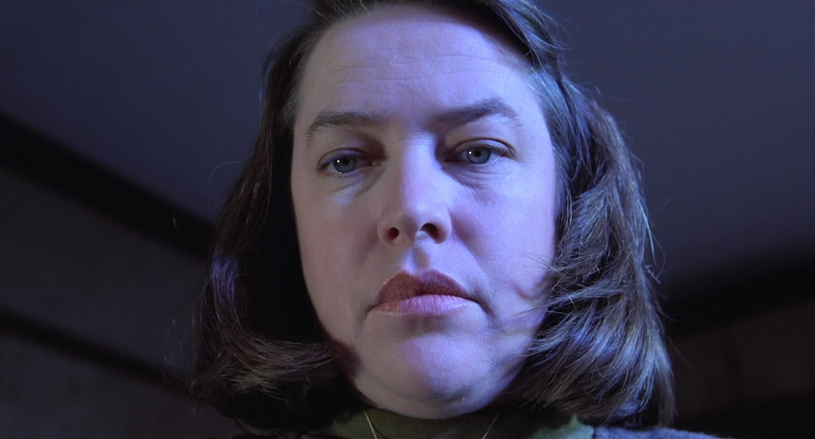 Movie Review: Misery (1990) | The Ace Black Blog