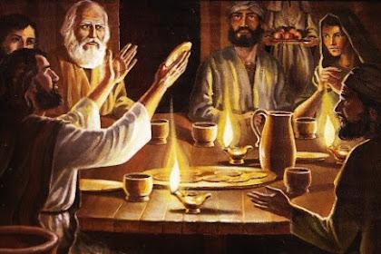 Sepak Terjang Yahudi dan Ke-ingkarannya