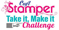 Take It, Make It Challenge