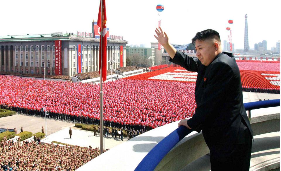 Εικόνες που η Βόρεια Κορέα δεν θέλει να δείτε
