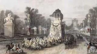 La Marche Funèbre de Napoléon (Composta por Adolphe Adam)