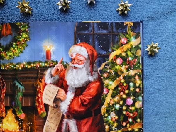 Święty Mikołaj dla dzieci