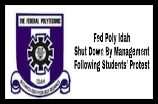 Image for Fed poly Idah logo