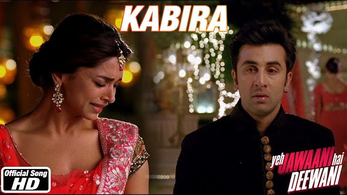 Download Kabira - Yeh Jawaani Hai Deewani Full HD Video