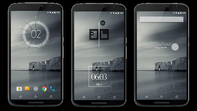 Zooper Widget Paralı Sürüm İndir - Android