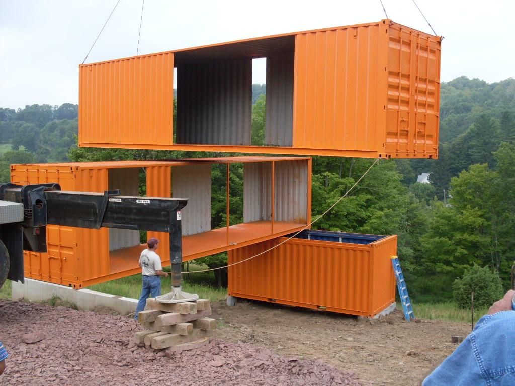 alessandro architetture future riutilizzo dei container. Black Bedroom Furniture Sets. Home Design Ideas