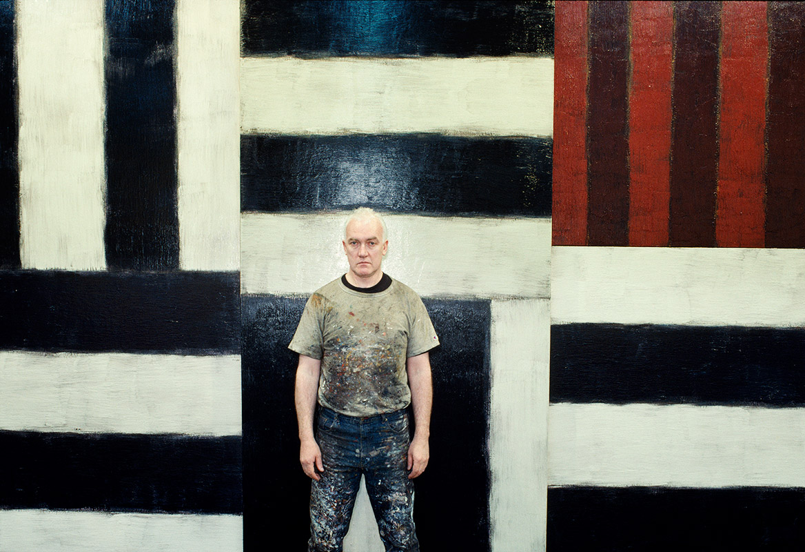 Image result for Sean Scully blogspot.com