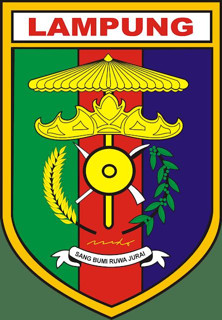 Logo Lampung