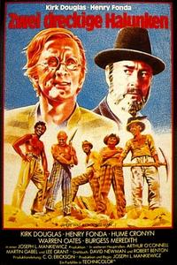 Watch There Was a Crooked Man… Online Free in HD