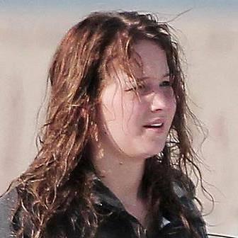 Jennifer lawrence no makeup