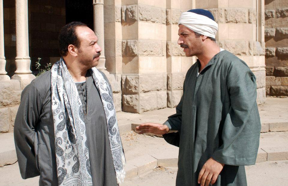 Nasser Sherif Awad