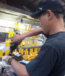 Bisnis, Pebisnis Muda, Yadi 19 Tahun, Meneruskan Usaha Ayah, Warisan Usaha Ayah, Ayam Bakar, Cikaret, Ruko Nirwana Bogor
