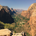 We hiked Angels Landing and survived!