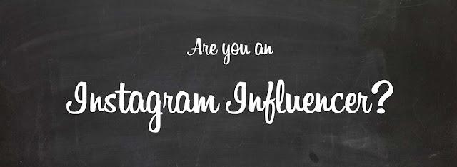 instagram infleuncer popolarità blogger followers double tap zairadurso