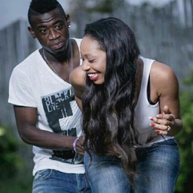 [Video] I did the leaked Tape For Afriyie Acquah & We Are Still Married - Amanda