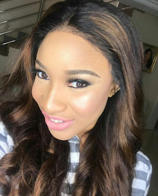 Scorned Tonto Dikeh rains curses, thunder and brimstones on Azuka Ogujiuba