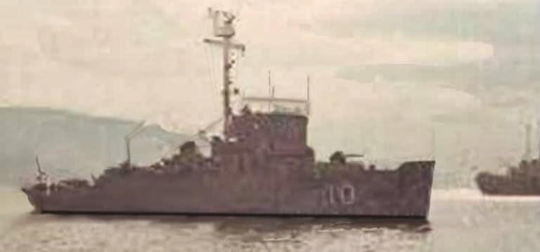 HQ-10 Nhật Tảo