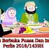 Waktu Berbuka Puasa Dan Imsak Perlis 2018/1439H