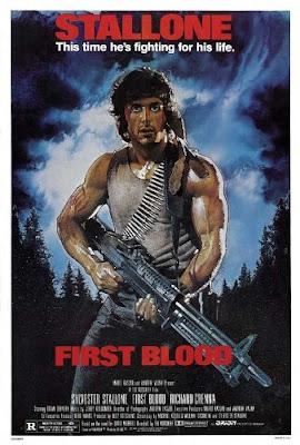 Rambo 1 : First Blood (1982) แรมโบ้ นักรบเดนตาย