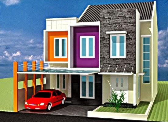 Konsep Arsitektur Rumah Minimalis
