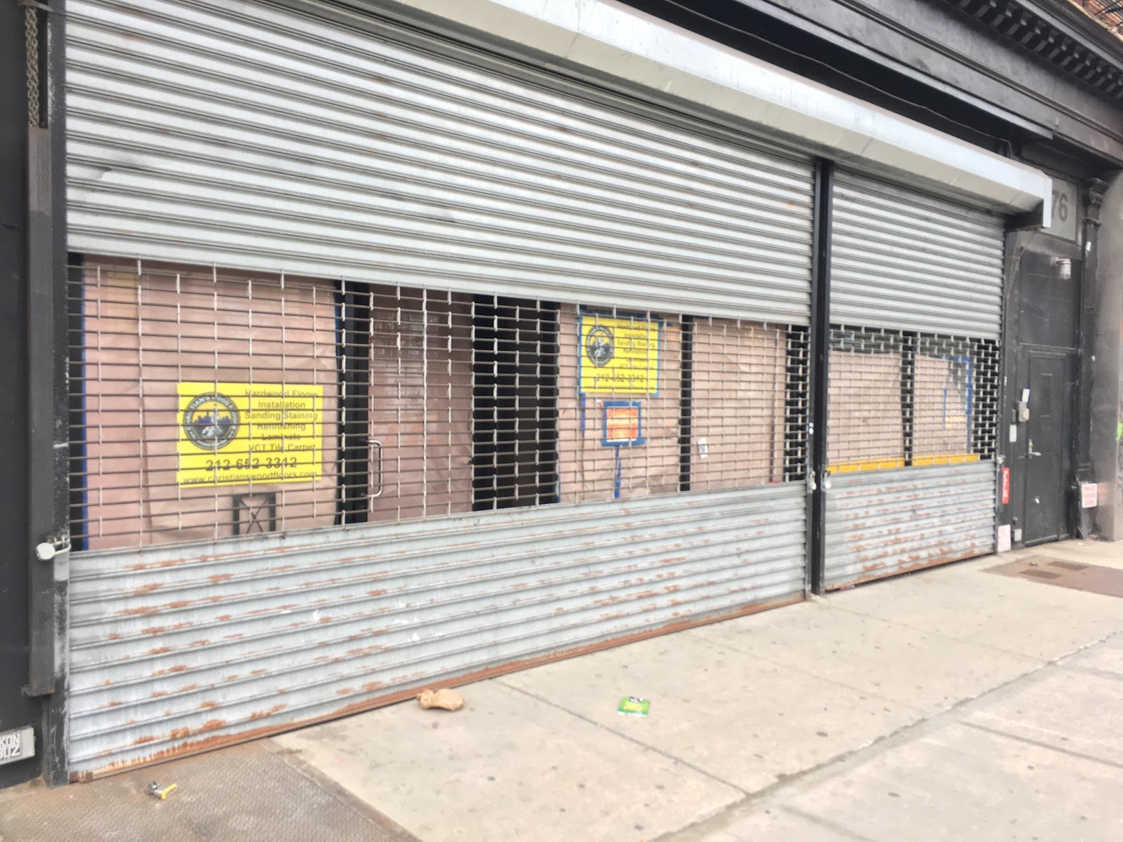 EV Grieve: Exercise studio plans to open 15 NYC locations; 276 ...