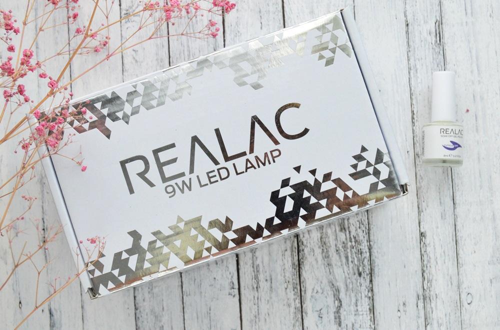 realac lampa 9w led