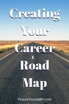 Creating Your Career Road Map Advice
