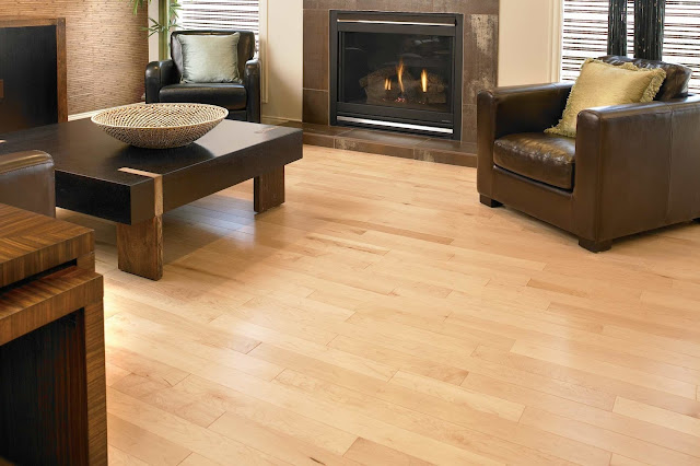 Ideas for flooring in your home