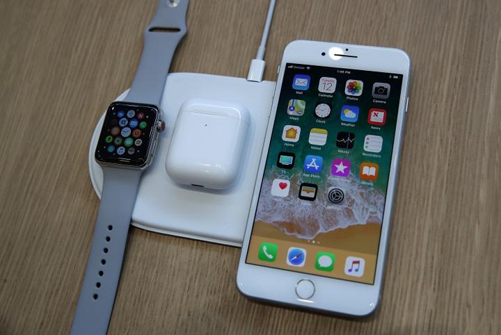 iPhone 8 - Peranti Paling Trending Malaysia 2017
