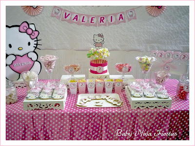 fiesta hello kitty
