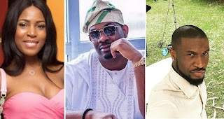 peter okoye promises to sponsor linda ikeji and don jazzy wedding