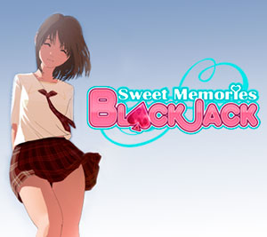 Sweet Memories BlackJack 3DS