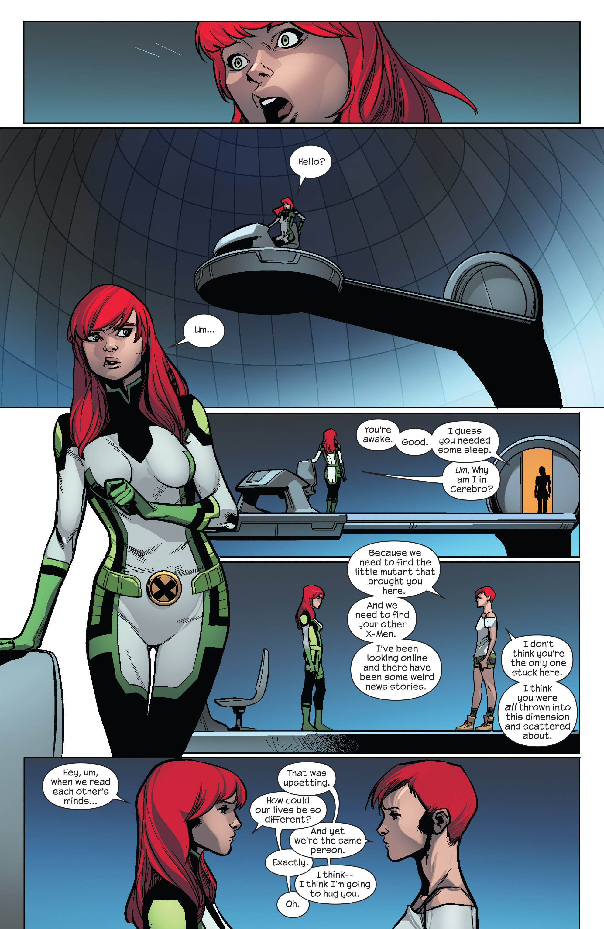 Read online All-New X-Men (2013) comic -  Issue #34 - 16